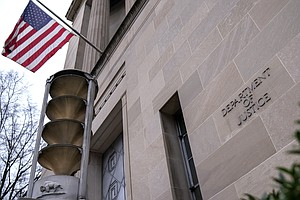Justice Dept. To Transition U.S. Attorneys, Sparing 2 Involved In Political P...