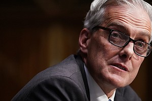 Senate Confirms Denis McDonough To Head Veterans Affairs Department