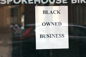 Small Local Banks Make A Big Difference For Black-Owned Businesses Trying To ...
