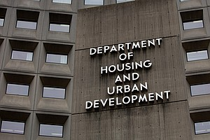 HUD To Probe Housing Bias Cases Involving Sexual Orientation Or Gender Identity