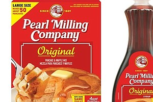 Aunt Jemima No More; Pancake Brand Renamed Pearl Milling Company