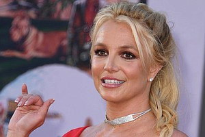 Judge Rules Against Britney Spears' Father In Conservatorship Dispute