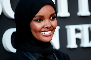 'I'm Not A Cover Girl': Halima Aden On Why She Decided To Leave A Modeling Ca...