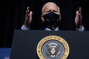 Biden On Trump Acquittal: 'The Substance Of The Charge Is Not In Dispute'