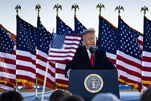 Trump Blasts McConnell And His Leadership In Lengthy Response To Recent Criti...
