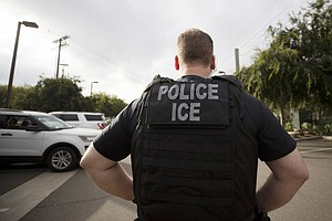 Biden Tries To Rein In ICE: New Rules Limit Who Immigration Agents Target for...