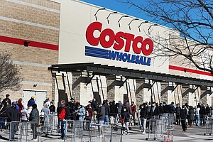 Costco To Raise Minimum Wage To $16 An Hour: 'This Isn't Altruism'