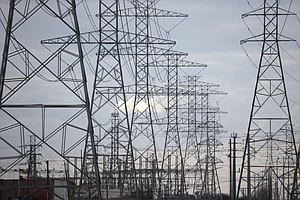 Texas Energy Co-Op Files For Bankruptcy After Storm, High Bill