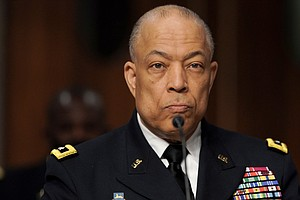 DOD Took Hours To Approve National Guard Request During Capitol Riot, Command...