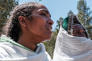 9 Things To Know About The Unfolding Crisis In Ethiopia's Tigray Region