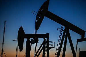 Hold That Drill: Why Wall Street Wants Energy Companies To Pump Less Oil, Not...
