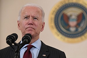 President Biden To Direct States To Make All Americans Eligible For Vaccines ...