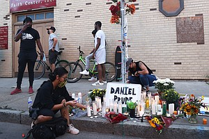 Daniel Prude's Family Files Wrongful Death Lawsuit Against Rochester Police O...