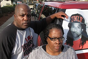 Probe Reopened In Death Of Kendrick Johnson, Georgia Teen Found In Rolled-Up ...