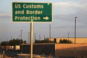Children Spend Days In Crude Facilities As U.S. Border Resources Overwhelmed ...