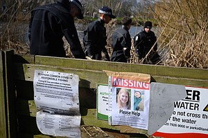 Disappearance Of London Woman Walking Home Alone Sparks Grief And Anger Acros...