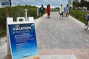 Planning A Spring Break? These 5 Tips Can Help Minimize Risk