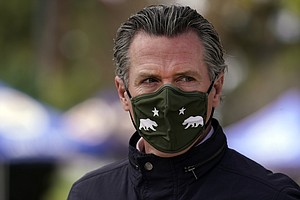 California Gov. Newsom Lashes Out At 'Extremist' Republicans, Pledges To Figh...