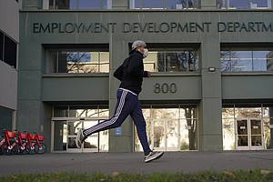 Fraudsters Still Claim Unemployment Relief, As Feds Pump Billions More Into S...