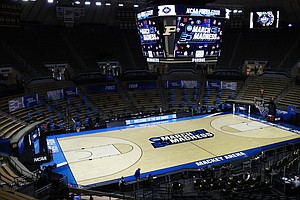 From A-To-Z, We Have You Covered For The NCAA March Madness Basketball Tourna...