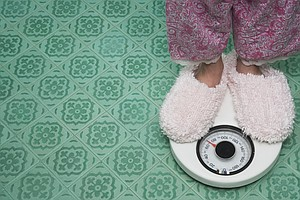 How Parents Can Address Kids' Pandemic Weight Gain