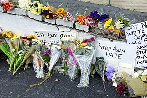Atlanta Killings: Sex Worker Advocate Sees Deadly Consequences Of Overlapping...