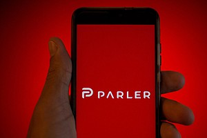 Ex-CEO Sues Parler Over 'Arrogant Theft,' Claims Site Was 'Hijacked'