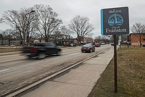In Likely First, Chicago Suburb Of Evanston Approves Reparations For Black Re...