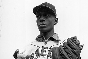 How Black Players Propelled Cleveland's Baseball Team To Win The 1948 World S...