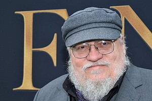 George R.R. Martin Signs New Five Year Deal With HBO And HBO Max