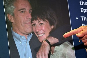 Prosecutors Add Sex Trafficking Charges Against Ghislaine Maxwell