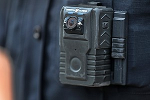 Study: Body-Worn Camera Research Shows Drop In Police Use Of Force
