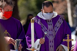 Fewer Than Half Of U.S. Adults Belong To A Religious Congregation, New Poll S...