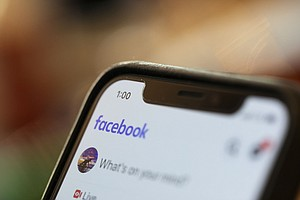 Facebook Disputes Claims It Fuels Political Polarization And Extremism