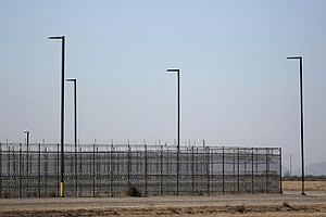Biden Phase-Out Of Private Jails Worries U.S. Marshals Who Transport Detainees