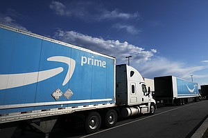 Journalist Investigates Amazon Warehouse Life And The Pitfalls Of 'One-Click ...