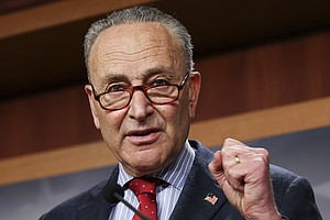 Ruling By Senate Parliamentarian Opens Up Potential Pathway For Democrats