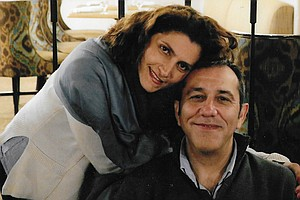 3 Years Later, A Prisoner's Family Still Awaits His Return From Iran