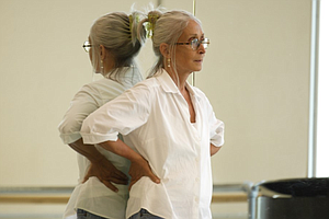 'Dance Can Give Community': Twyla Tharp On Choreographing Through Lockdown
