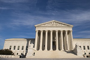 Supreme Court Rules For Worshippers And Against California COVID Restrictions