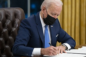 Immigration Agencies Ordered Not To Use Term 'Illegal Alien' Under New Biden ...