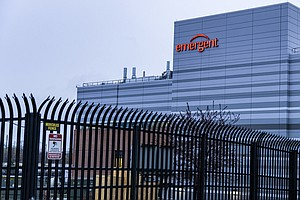 FDA Inspection Finds Numerous Problems At Facility Intended To Make J&J Vaccine