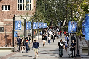 UC And Cal State Systems To Require COVID-19 Vaccinations For In-Person Fall ...