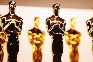 At This Year's Oscars, Diversity And Social Consciousness Go Hand-In-Hand