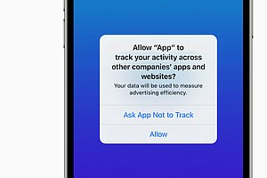 Apple Rolls Out Major New Privacy Protections For iPhones And iPads