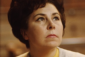 Remembering Christa Ludwig, The Master Singer Of Opera And Song