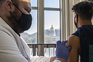 West Virginia Will Pay Young People $100 To Get Vaccinated Against COVID-19