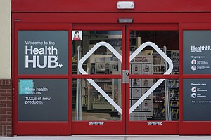 CVS To Offer In-Store Mental Health Counseling