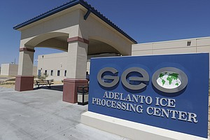 ACLU Calls On DHS To Close ICE Detention Centers, Citing High Cost Of Empty Beds