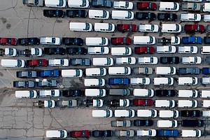 Taiwan Races To Remedy Car Chip Shortage But No End In Sight, Says Economy Mi...